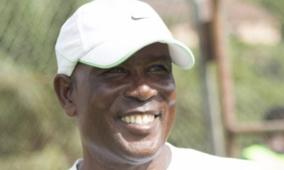 Dreams FC Coach Karim Zito impressed with impact of new additions in preseason