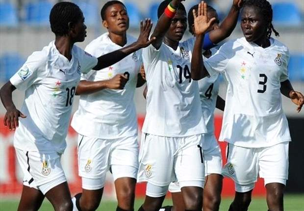 Black Maidens beat Gambia to set up clash with Djibouti in final round of FIFA U-17 women world Cup qualifiers