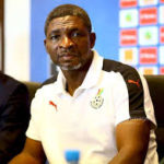 Coach Maxwell Konadu names Black Stars 'B' squad for Namibia friendly