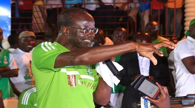 Coronavirus: Papa Kwesi Ndoum blasts Ghana FA for cancellation of football season