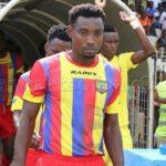 """Hearts defender Joshua Otoo insists """"underdog tag"""" suits them ahead of Ghana @60 return leg against Kotoko"""