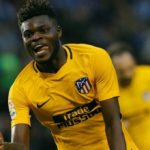 Added firepower makes Thomas Partey's Atletico Madrid La Liga title contenders