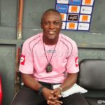 Inter Allies close to signing former Hearts coach Yaw Preko as assistant to Kenechi