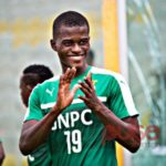 Samuel Sarfo to be granted floating status today