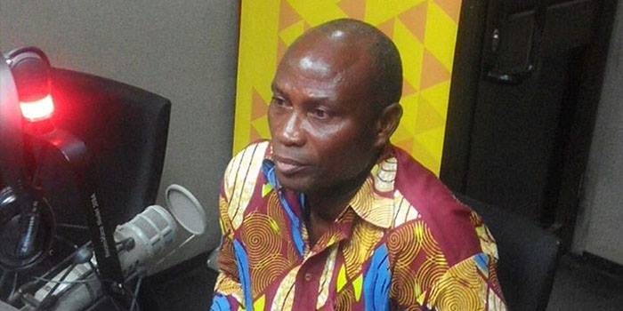 Aduana Stars appoint former Hearts Of Oak physical trainer W. O. Tandoh as deputy coach