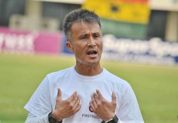 Keinechi Yatuhashi targets top 4 finish with Inter Allies