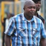 Elmina Sharks coach Yaw Acheampong lauds improvement of GPL