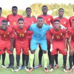 Monies for national under-17 players to be used for Educational Bursary- Kwesi Nyantakyi