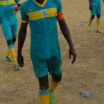 Official: Hafiz Adams joins Aduana Stars