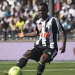 Solomon Asante and Yaw Frimpong receive praise from TP Mazembe