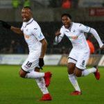 VIDEO: Jordan Ayew's quality finish earns Swansea FA Cup win
