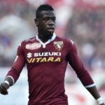Afriyie Acquah applauds Torino fans after Empoli loan move