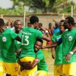 Aduana Stars grossed GH₵89, 453 against Al Tahaddy