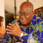 President Akuffo Addo says government will not interfere with Football Administration