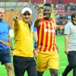 VIDEO: Watch Asamoah Gyan performing live music
