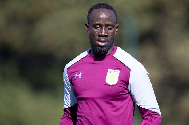 Albert Adomah is not for sale: Steve Bruce