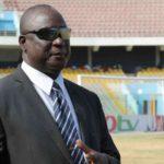 Coach Bashiru Hayford to turn down long term deal with Dwarfs for national team job