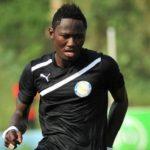 Eric Bekoe signs for Kenyan side AFC Leopards