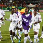 FIFA U-20 WWC: Black Princesses to camp in Spain