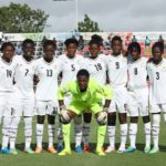 Adjoa Bayor urges Black Princesses to excel in France ahead of U-20 WWC in France