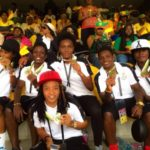 Black Queens to camp in Cape Coast ahead of WAFU competition