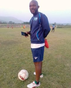I'm very disappointed with the draw against Asante Kotoko - Liberty coach Ocloo