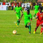 GHALCA G8: Dreams FC beat Kotoko in Kumasi in match day 2
