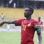 Daniel Darkwa joins Asante Kotoko