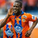 Edwin Gyasi wants to leave Aalesunds