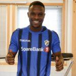 Middlesbrough tracking Ghanaian player Edwin Gyasi