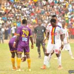 GHALCA G8: Accra Hearts of Oak lose 2-0 to Medeama in match day 2