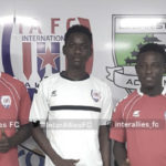 Three Inter Allies youngsters extend their contract with the club