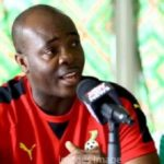 Prez. Nana Akuffo Addo impressed with Sports Minister Isaac Asiamah's first year in office