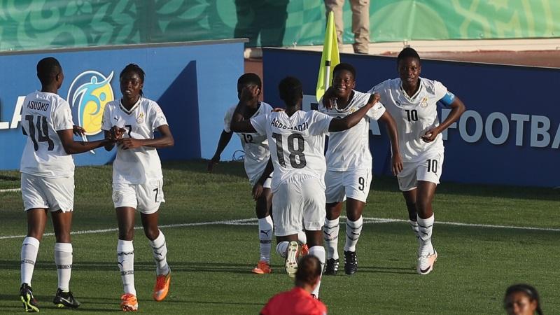Black Maidens confident ahead of Djibouti clash