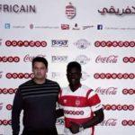 Emmanuel Ocran joins Tunisian giants Club Africain