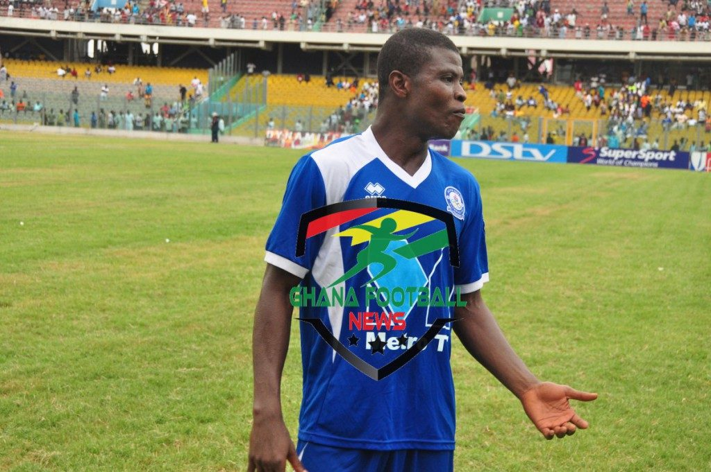 Ex- Hearts defender Dan Quaye wants better wages for local players