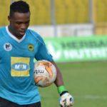 Kotoko goalkeeper Ernest Sowah wants to leave club after being accused of taking bribe