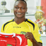 """Kotoko defender Wahab Adams excited with """"breathtaking"""" win over former side Aduana"""