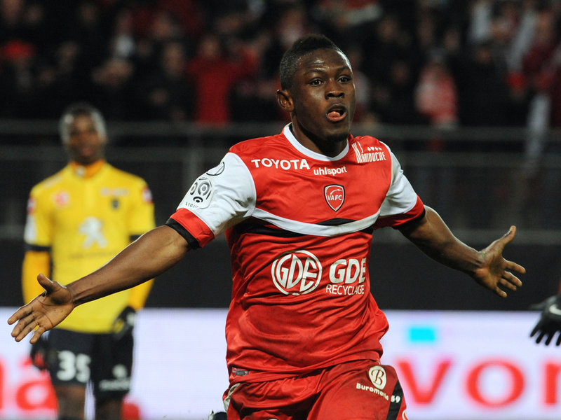 Caen to gazump Majeed Waris' move to Porto