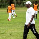 Dreams FC Coach Karim Zito insists they are ready for GHALCA G8