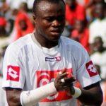 Ex-Kotoko striker Alex Asamoah completes move to Techiman Eleven Wonders