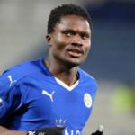 Daniel Amartey to captain the Black Stars in Kenya clash