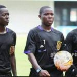 Referee Issaka Aful to officiate Hearts - Dreams GHALCA G8 final