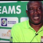 Dreams FC coach Karim Zito appointed Ghana's U17 male national team coach