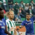 Kenedy happy to join Christian Atsu at Newcastle United