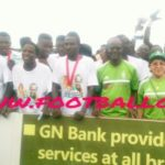 Elmina Sharks owner sets Top 4 target for Management and Coaches