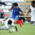 Black Princesses to find out World Cup group opponents on March 8