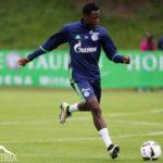 Kurt Okraku happy with Baba Rahman's loan move to Schalke