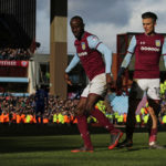 Ghana winger Albert Adomah remains doubt for Villa trip to Fulham