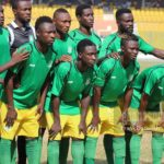 Video: Highlights of Aduana's 2-0 defeat to ASEC Mimosas